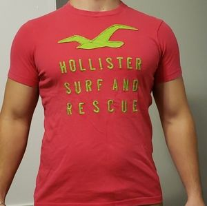 👕 Hollister tshirt 👕